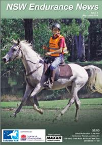 May/June NSW Endurance News