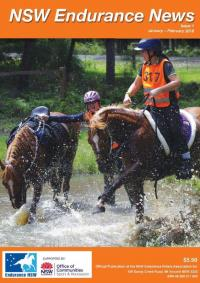 Jan/Feb NSW Endurance news - online